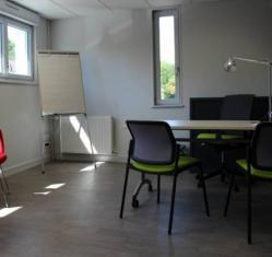 Bureau maison developpement