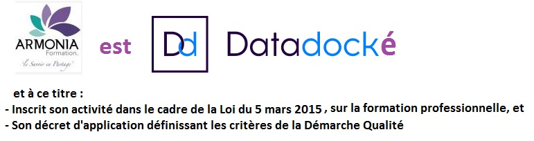 Datadocke sites