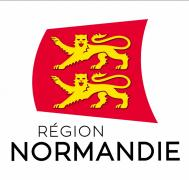 Logo cr normandie